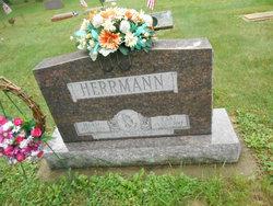 Maria <i>Feige</i> Herrmann