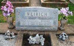 Olga <i>Schandua</i> Weirich