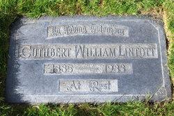 Cuthbert William Lintott