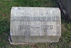 Dr Robert Emmet Coughlin