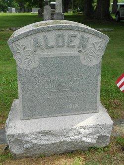 Abram V. Alden