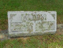 Bertha S. Alden