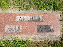 Glenn Archer