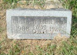 Dorothy Dieterich