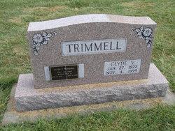 Clyde Virgil Trimmell