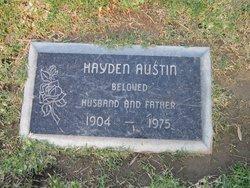 Hayden Austin