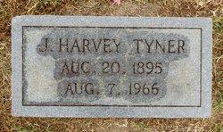 John Harvey Tyner