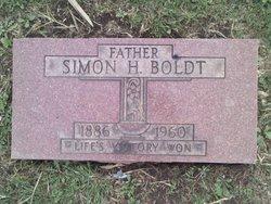 Simon Henry Boldt