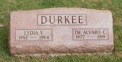Dr Alvaro C. Durkee