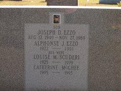 Joseph D. Ezzo