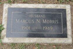 Marcus N Morris