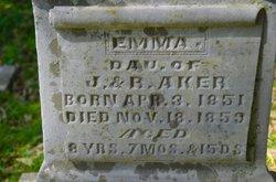 Emma Aker