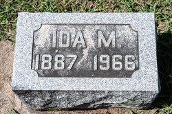 Ida Mae <i>Kienzle</i> Daley