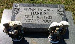 Vivian Downey Harris