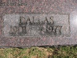 Ira Dallas Campbell
