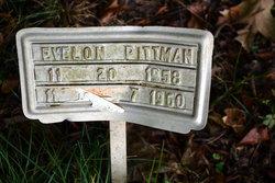 Evelon Pittman