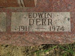 Edwin Derr