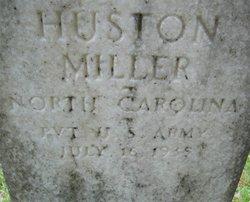 Huston Miller