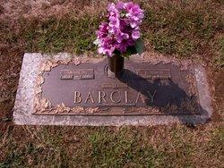 Annie Mae <i>Curtis</i> Barclay
