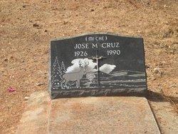 Jose M mi che Cruz