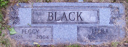 Elmer Black