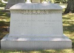 Pauline <i>King</i> Brooks
