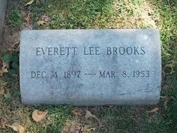 Everett Lee Brooks