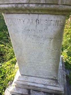 Henry Augustine Washington