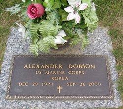 Alexander Dobson