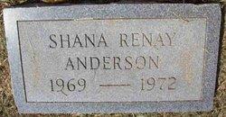 Shana Renay Anderson