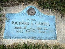 Richard Elmer Carter