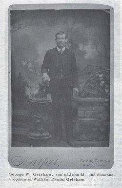 George W Grisham