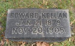 Edward Keelan