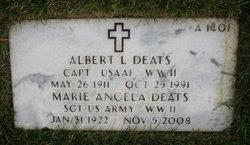 Albert L Deats