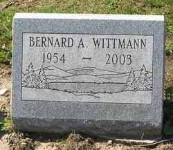 Bernard A. Wittmann