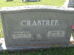 Dennis Joe Crabtree