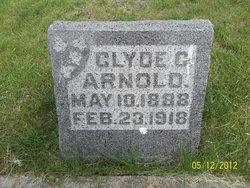 Clyde C. Arnold