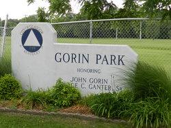 Capt John Gorin