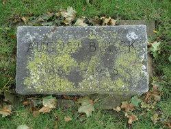 August Boeck