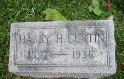 Harry H Curtin