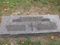 Charles S. Bacon