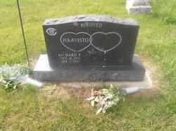 Richard F Haavisto