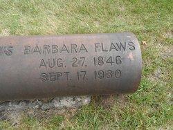 Barbara <i>Johnson</i> Flaws