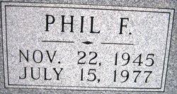 Phil F Murchison