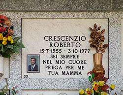 Roberto Crescenzio