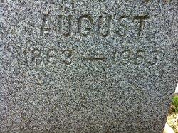 Augustus H Kleber