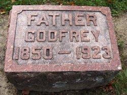Gottfried Godfrey Rehfuss