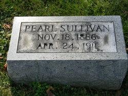 Pearl Norwood Sullivan
