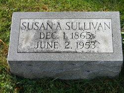 Susan Ann Susie Sullivan