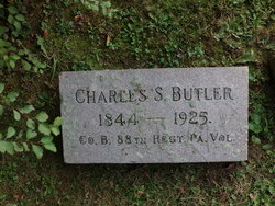 Corp Charles S Butler